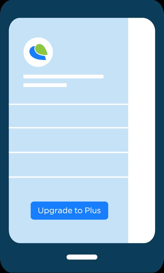 Open the PayMaya app, tap