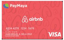 Paymaya Airbnb